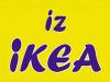 IZ IKEA из ИКЕА служба доставки Воронеж